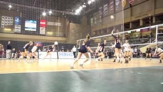 NAIA Championship vs. Montana Tech - Sweet 16