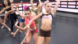 Maddie Ziegler- Dance Moms