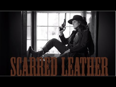 Scarred Leather Trailer