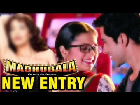 Madhubala - Hey guys, telebuzz is back with some latest updates on Madhubala - Ek Ishq Ek Junoon on Colors Tv. In 7th March 2014 Episode you will see entry of a new nega...