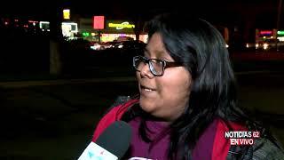 Mujer ladrona tiene aterrorizada al Sur de Los Ángeles-Noticias 62 - Thumbnail