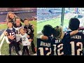 Tom Brady Kids Look What's They Doing (2018)