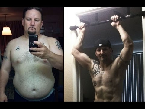 P90X Results and More – Clint's Amazing Beachbody Transformation