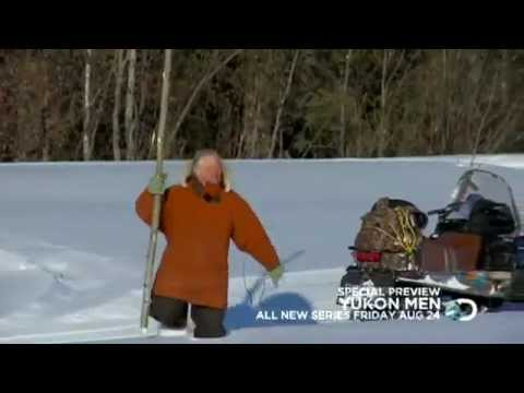 Yukon Men | Premieres Friday, Aug 24 at 10PM e/p on Discovery
