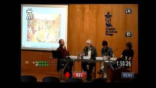 Os arquivos sonoros: memoria e patrimonio. 06/02/2020. Sesión de mañá. Segunda parte.