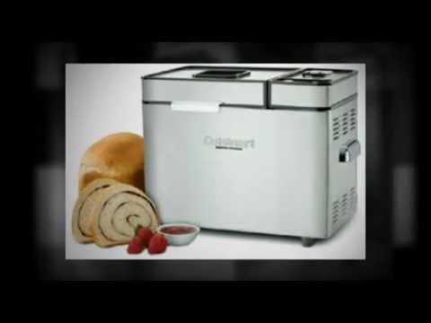 Cuisinart Bread Maker. Cuisinart Replacement Parts