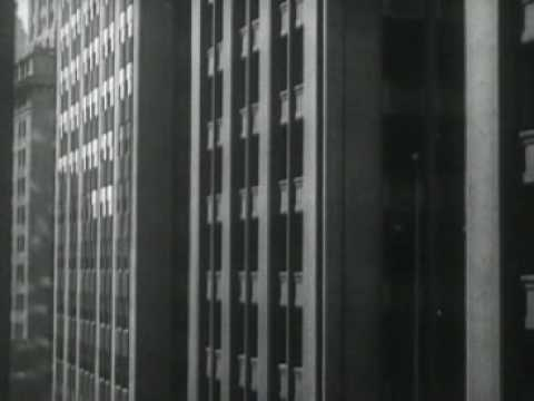 Doc - The City (1939, by Lewis Mumford and others)