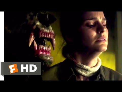 Annihilation (2018) - The Mutant Bear Scene (5/10) | Movieclips