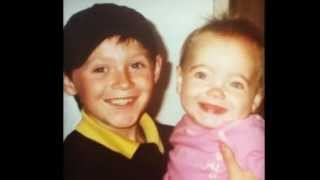 Niall Horan Baby Pictures