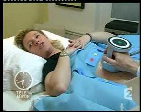 Télématin témoignage patient