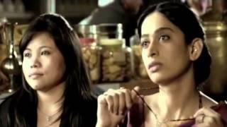 Reyna Vashishtha's Showreel