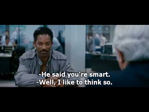 The Pursuit Of Happyness-1st interview.avi