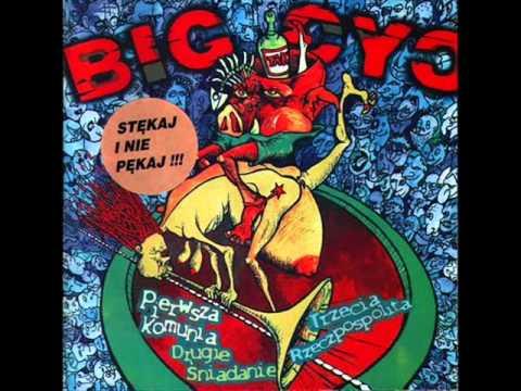 BIG CYC - Wakacje z dygnitarzem (audio)