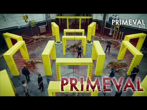Primeval: Series 2 - Episode 6 - Oliver Leek's Creature Prison Menagerie (2008)