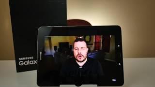 Product of the Day! Samsung Galaxy Tab S3 USA Amazon http://amzn.to/2n5J6RM UK Amazon http://amzn.to/2nbukup Canada Amazon https://goo.gl/C18nN8 Website: htt...