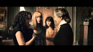 Watch Más negro que la noche (2014) Online