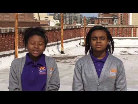 Foundation for the Baltimore Leadership School for Young Women