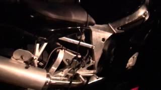 10. 2002 Yamaha R6