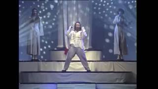 DJ Bobo - Love Is The Price (élő koncert)