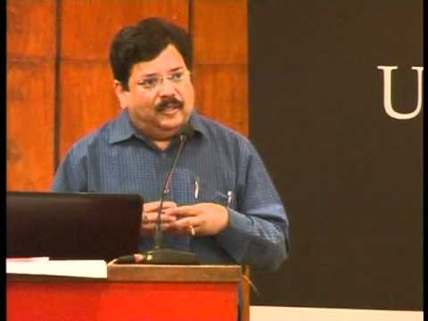 Dr Kathleen Cravero and Dr. Ravi Verma, Session-II