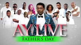 Ay Live Abuja 2013 (Promo)
