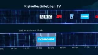 Turkcell Superonline - Daha Parlak Bir Gelecek
