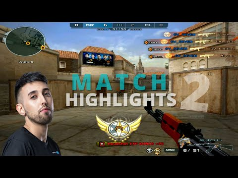 CrossFire - Match Highlights 2 by SEVEN