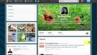 How Does a Tweet Work?  |  Twitter Tutorials