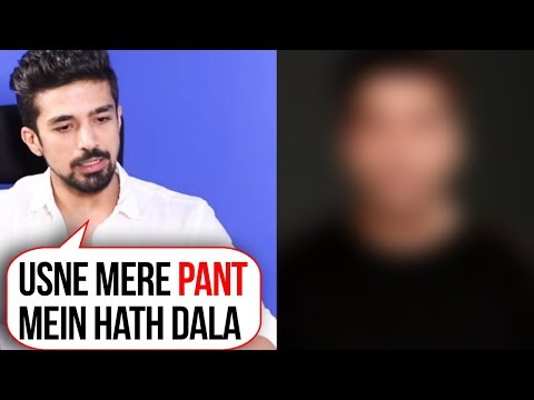Salman Khan's Race 3 Co-Star Saqib Saleem REVEALS His Shocking MeToo Story