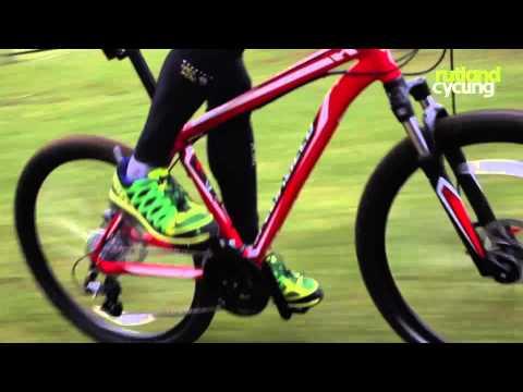 Specialized Hardrock Mountain Bike Review | Rutland Cycling