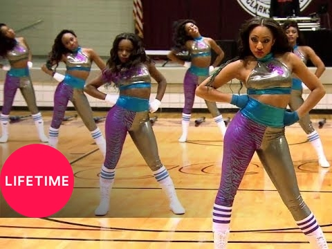 Bring It!: Stand Battle: Dancing Dolls vs. YCDT Supastarz - Fast (Season 2, Episode 8) | Lifetime