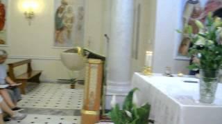Video Eucaristía Franciscanos de Atenas MP3, 3GP, MP4, WEBM, AVI, FLV April 2019