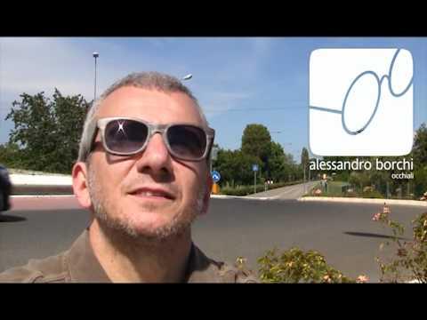 I nuovi occhiali Italia Independent ti aspettano da Alessandro Borchi (Faenza)