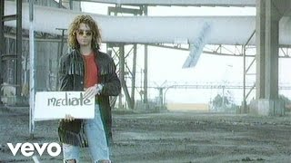 INXS - Mediate videoklipp