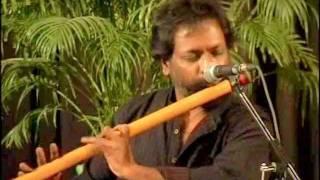 GS RAJAN In Concert, Delhi.