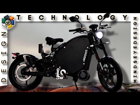 15 Most Radical Electric Bikes 2019 - 2020 | High-performance eBikes