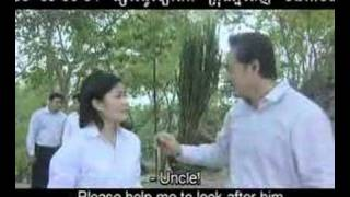 Khmer Movie - Teacher's heart ( COMPLETE.)