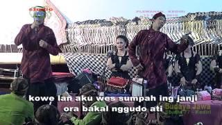 Video KANGGO KOWE - JO KLITHIK - JO KLUTHUK - MUSIC DWIJO LARAS MP3, 3GP, MP4, WEBM, AVI, FLV Januari 2018