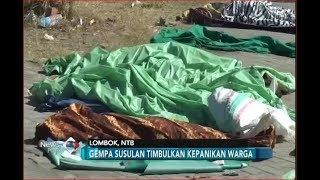 Video 300 Ribu Warga Lombok Mengungsi, 392 Orang Meninggal Tertimbun Pasca Gempa Lombok - iNews Pagi 13/08 MP3, 3GP, MP4, WEBM, AVI, FLV Agustus 2018