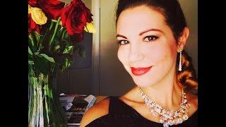 Ellen Vlogs | Dress rehearsal day!