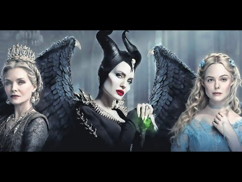 Mistress of Evil. Full Movie Angelina Jolie 2020