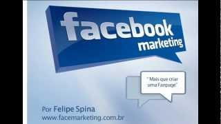 Facebook Marketing YouTube video