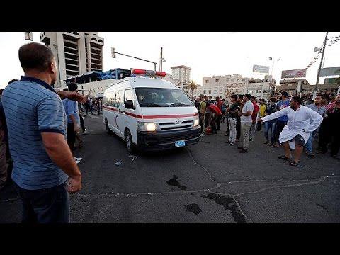 Ιράκ: Ένταση και επεισόδια στη διεθνή πράσινη ζώνη της Βαγδάτης