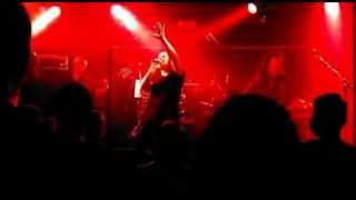 EVIL MASQUERADE - Unholy Water [LIVE in BELGIEN 2013]
