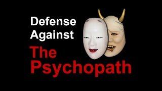 Video Defense Against the Psychopath (Full length Version) MP3, 3GP, MP4, WEBM, AVI, FLV Agustus 2018