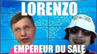 Video Jojo Show #48 - Avec Lorenzo Empereur du Sale MP3, 3GP, MP4, WEBM, AVI, FLV Oktober 2017