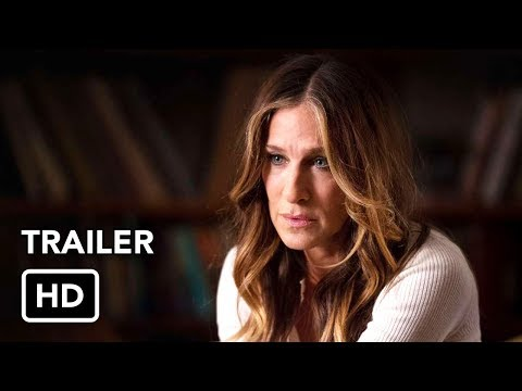 Divorce Season 2 Trailer (HD)