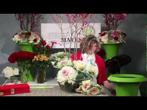 Flower design dogable nisha s designs florist24hrs com puppy bouquet