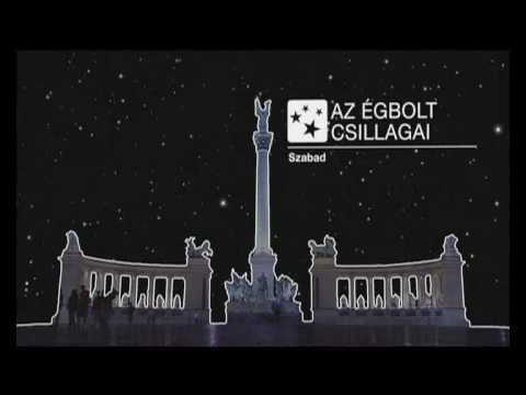 SciClip: Az égbolt csillagai
