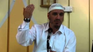 Ne qoftë se Imami gabon në namaz - Hoxhë Enis Rama